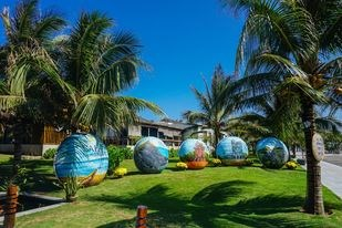 Thừa Thiên Huế: Khảo sát xây dựng tour 'Du lịch Xanh - Huế'