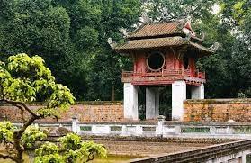 Di dời đồ thờ, tượng thờ tại gò Kim Châu - Văn Miếu