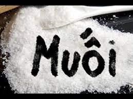 Muối có hàm lượng Natri thấp giúp giảm các biến cố tim mạch