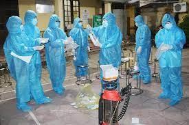 Hà Nội vừa ghi nhận thêm 5 ca dương tính SARS-CoV-2 tại ổ dịch Quốc Oai