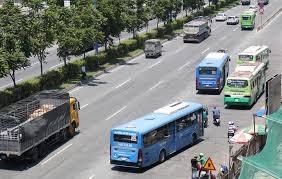 TP HCM: Nhiều chuyến xe buýt 'trống trơn'