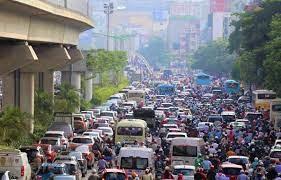 Hà Nội: Đề xuất lập 87 trạm thu phí ô tô vào nội thành