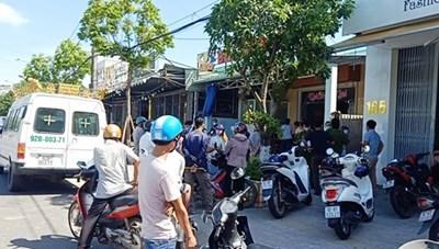 Quảng Nam: Để lại thư tuyệt mệnh, thanh niên treo cổ tự vẫn