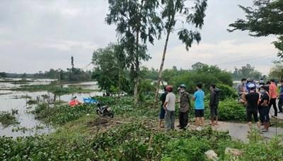 Phát hiện 2 thi thể người đàn ông ở Quảng Nam