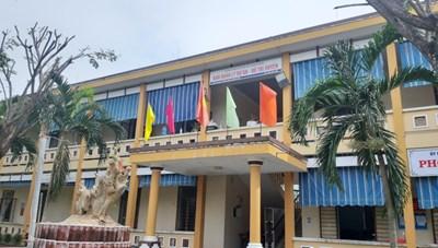 Quảng Nam: Tạm giữ Giám đốc BQL dự án huyện và một Phó Giám đốc DN