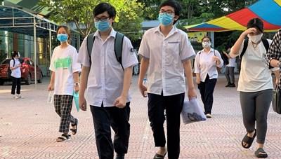 Những lưu ý khi làm đơn phúc khảo bài thi vào lớp 10 tại Hà Nội