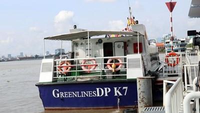 Sử dụng tàu cao tốc vận chuyển hàng hóa thiết yếu cho các tỉnh thành phía Nam
