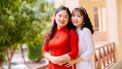 Chân dung nữ sinh Nghệ An là thủ khoa khối C toàn quốc