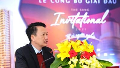 """Tổ chức giải golf """"The Sang Invitational 2021 – Tết vì người nghèo"""""""