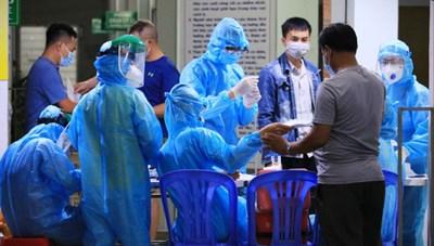 Người từng đến quán cơm Ngon và Phương Linh quận Tân Bình liên hệ ngay y tế