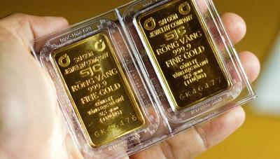 Dự báo giá vàng trước ngày Vía Thần tài
