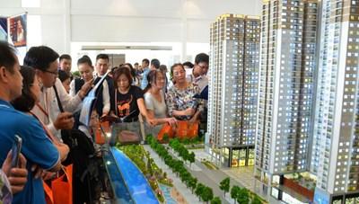 Vì sao doanh nghiệp bất động sản thành lập mới tăng mạnh?