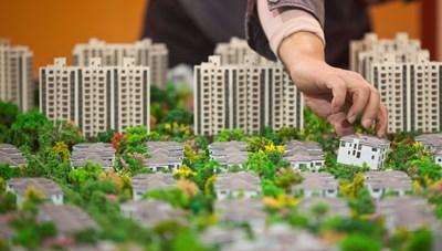 Lãi suất ngân hàng thấp, tiền đổ vào bất động sản sẽ tạo ra đợt tăng giá mới?