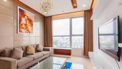 Đánh thuế căn hộ cho thuê: Có làm nản lòng chủ nhà?