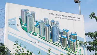 Hàng loạt dự án 'treo' kéo dài từ 2 đến 3 thập kỷ, Hà Nội vẫn 'bó tay'?