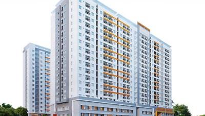 """Điểm danh dự án chung cư """"hiếm có khó tìm"""" chỉ từ 1 tỷ đồng/căn tại TP HCM"""