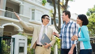 Không nên ảo tưởng làn sóng người nước ngoài mua nhà tại Việt Nam