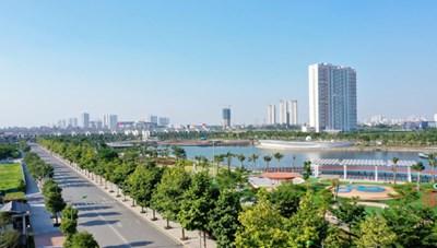 Giá nhà đất Hà Nội từ nay đến cuối năm không giảm