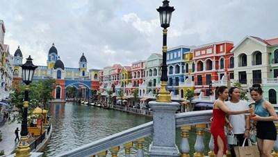 Chuyên gia kỳ vọng  khách du lịch sẽ chọn Phú Quốc là điểm đến hấp dẫn