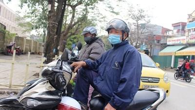 Thanh Hóa: Người lao động tự do 'méo mặt' vì dịch Covid-19