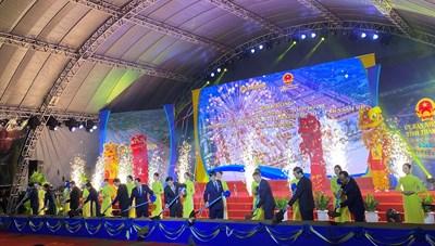 Sun Group khởi công dự án tại Sầm Sơn trị giá hơn 1 tỷ USD