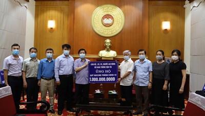 Sức lan tỏa của tinh thần Việt Nam chiến thắng đại dịch