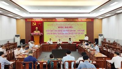 75 công trình, giải pháp tiêu biểu công bố trong Sách vàng Sáng tạo Việt Nam năm 2020