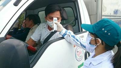 Sóc Trăng: Người đàn ông tử vong trên xe khách âm tính với Covid-19