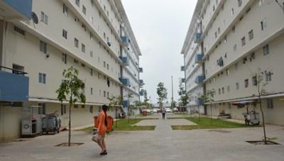 Sự trỗi dậy của thị trường bất động sản các vùng phụ cận TP Hồ Chí Minh