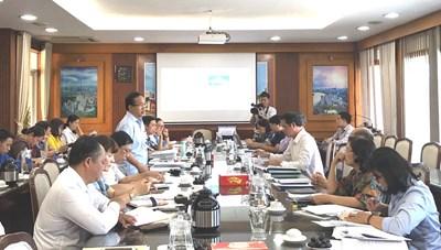 TP.Hồ Chí Minh: Giám sát đợt 1 về công tác chuẩn bị và tổ chức bầu cử
