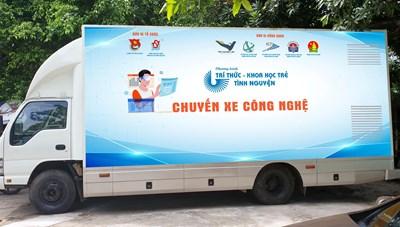 TP Hồ Chí Minh: Hỗ trợ kiến thức công nghệ, kỹ thuật cho người dân