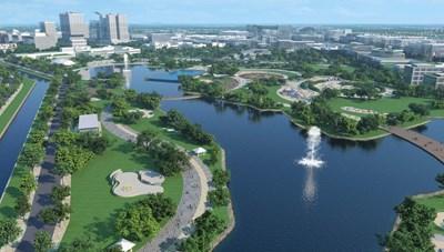 Bình Dương lọt vào top 7 cộng đồng Thành phố Thông minh tiêu biểu của thế giới