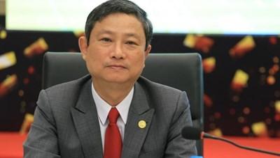 Ông Võ Văn Minh được bầu làm Chủ tịch UBND tỉnh Bình Dương nhiệm kỳ 2021 – 2026
