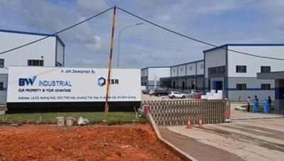 Bình Dương: Bệnh viện dã chiến lớn nhất nước sẽ sớm đưa vào sử dụng