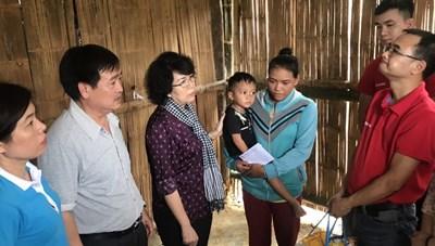 TP Hồ Chí Minh: Tiếp nhận hơn 66 tỷ đồng ủng hộ đồng bào miền Trung