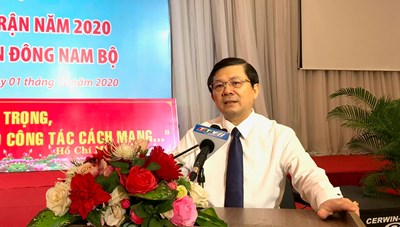 Các tỉnh Đông Nam bộ huy động tốt các nguồn lực ứng phó với những khó khăn