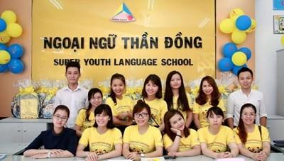 TP HCM: Danh sách hàng trăm trung tâm ngoại ngữ hết hạn