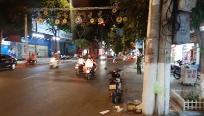 Thêm một vụ nổ súng bắn nhau ở Tiền Giang