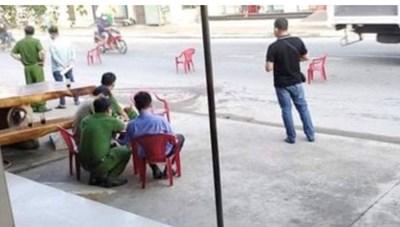 Từ TP HCM xuống Long An trộm chó, thanh niên bị đuổi chém tử vong