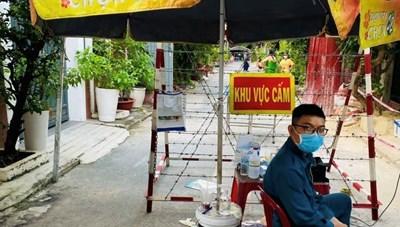 6 ổ dịch ở Tiền Giang đang dần được khống chế nhưng vẫn có nhiều ca nghi nhiễm mới
