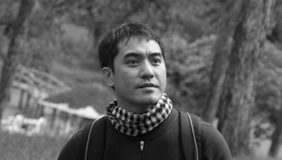 Nhà văn Văn Thành Lê tiếp tục mê mải cùng độc giả nhỏ tuổi
