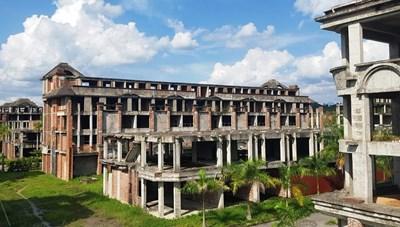 """Chủ tịch tỉnh Lạng Sơn yêu cầu rà soát, xử lý dự án tỷ đô """"Thành phố Casino"""""""