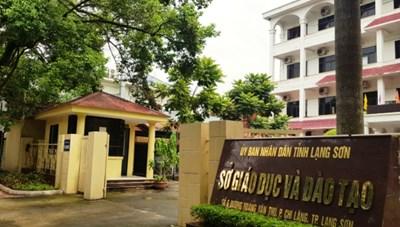 Lãnh đạo tỉnh Lạng Sơn yêu cầu Sở Giáo dục thực hiện Chương trình Sữa học đường đúng quy định