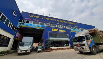 Chủ đầu tư nhà máy 'triệu đô' không phép ở Lạng Sơn bị phạt 300 triệu đồng