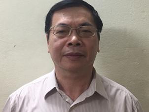 Cựu Bộ trưởng Bộ Công Thương Vũ Huy Hoàng bị khởi tố về hành vi nào?