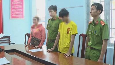 Hai thiếu niên dính vòng lao lý sau khi 'quan hệ' với bé gái 12 tuổi