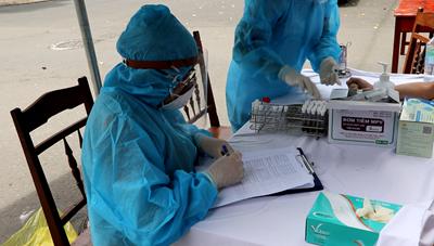 Gia Lai được phân bổ 1.900 liều vaccine phòng Covid-19