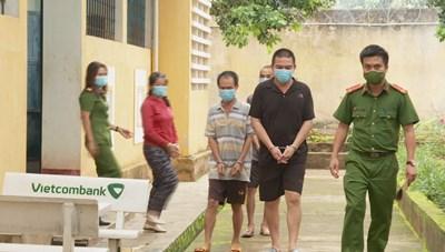 Đắk Lắk: Khởi tố đường dây đánh bạc với số tiền giao dịch hơn 10 tỷ đồng