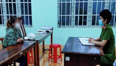 Đắk Nông: Tụ tập ăn nhậu 7 người bị xử phạt