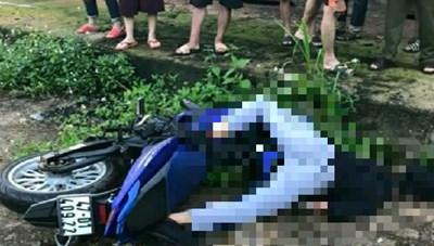 Đắk Lắk: Phát hiện một nam thanh niên tử vong bên lề đường